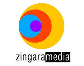 nº 64 pour Logo Design for Zingara Media par ayonghosh88