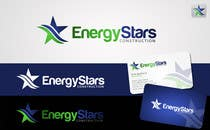 Contest Entry #131 for Logo Design for Energy Stars Construction