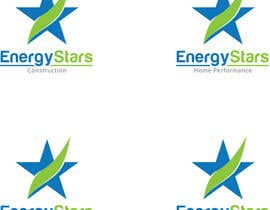 #177 para Logo Design for Energy Stars Construction por ipanfreelance