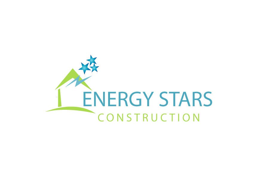 #255 for Logo Design for Energy Stars Construction by won7