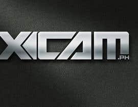 #82 para Design a Logo for x-cam por dindinlx