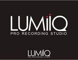 nº 367 pour Logo Design for Lumiiq par innovys