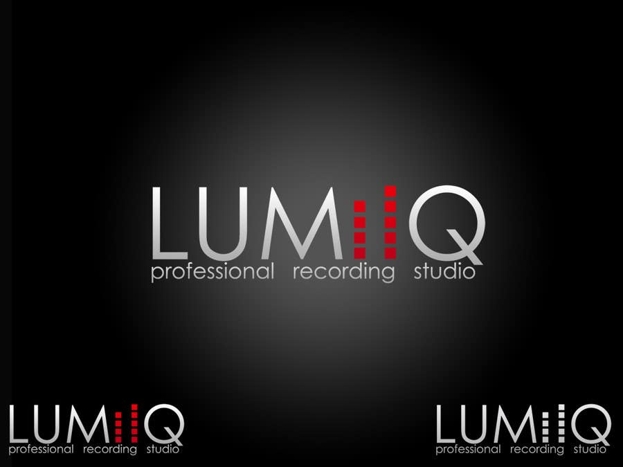 #304 for Logo Design for Lumiiq by csdesign78