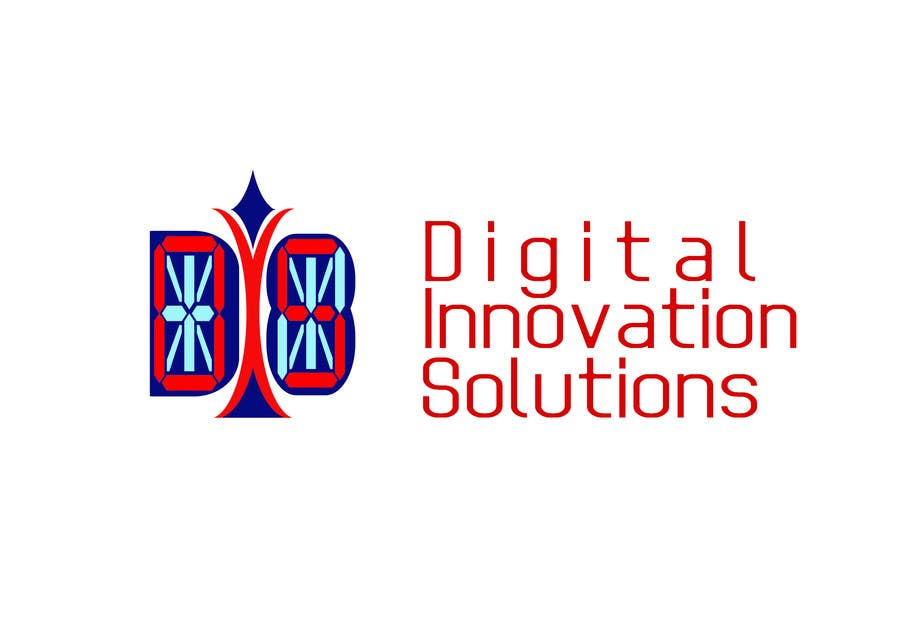 Contest Entry #249 for Logo Design for Digital Innovation Solutions
