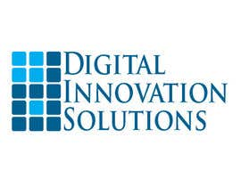 #84 untuk Logo Design for Digital Innovation Solutions oleh dshop