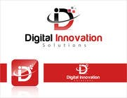 Graphic Design Contest Entry #221 for Logo Design for Digital Innovation Solutions