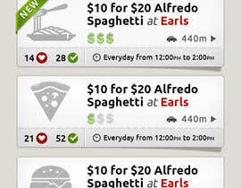 #1 for lazymeal Deal App by ArtShapedBox