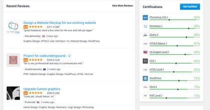 Image of                             Create a WordPress Template