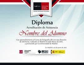 #6 para Diseño Diploma en Google Slide de ginatimmy