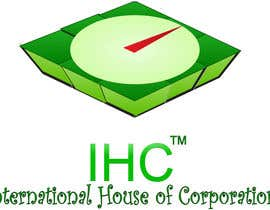 #59 for Design a Logo for IHC by joshidk