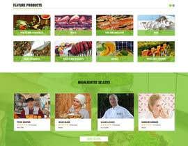 #6 cho Design a website for a food marketplace bởi AustralDesign