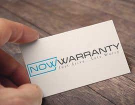 #24 for Design a Logo for NOWWARRANTY by Mastermindsathi