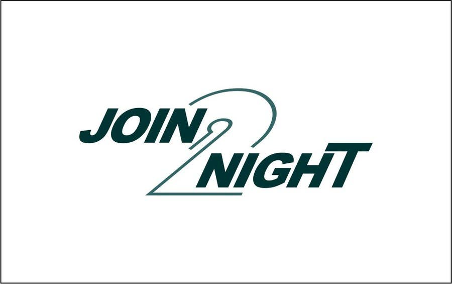 Logo Design for join2night.de