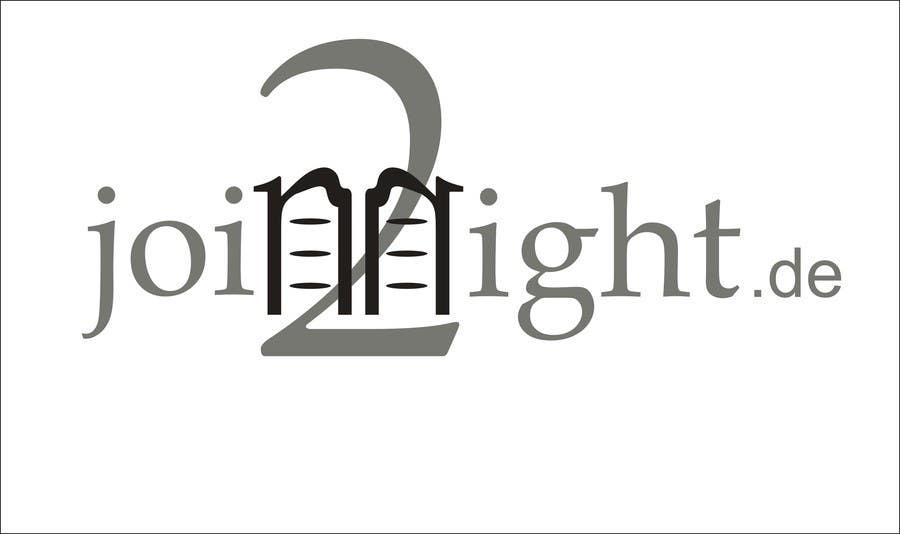 Inscrição nº                                         24                                      do Concurso para                                         Logo Design for join2night.de