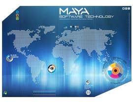 javierlizarbe tarafından Design a Brochure for My Company - Maya için no 6