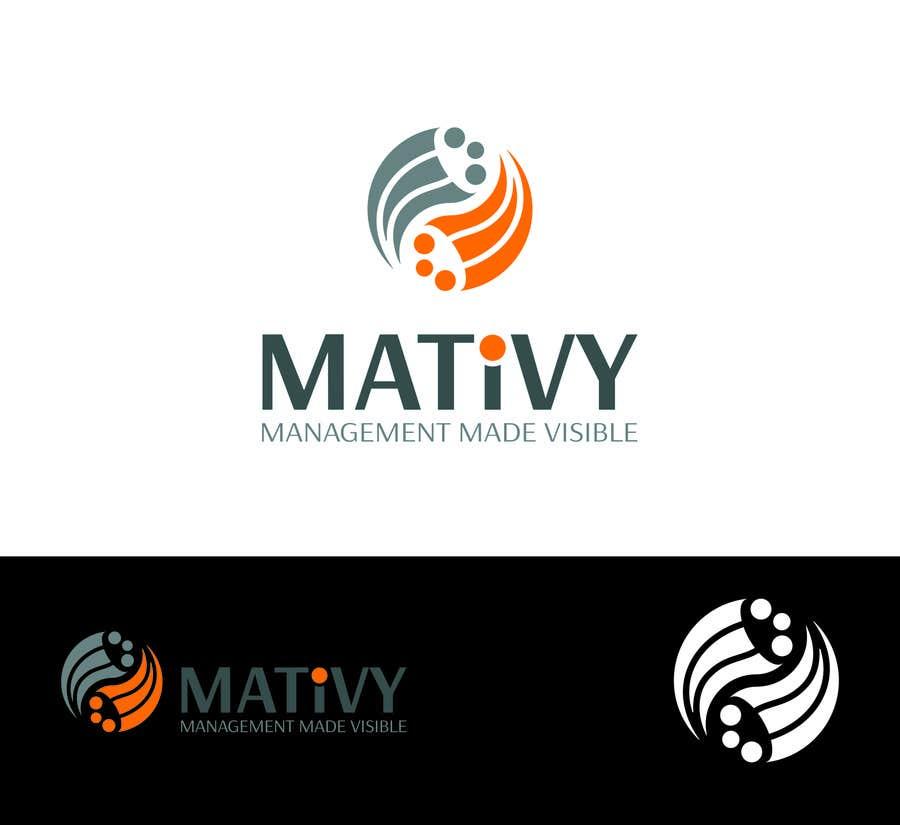 Bài tham dự cuộc thi #                                        194                                      cho                                         Design some Business Cards for Mativy