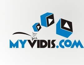 #529 для Logo Design for MyVidis.com от dyv