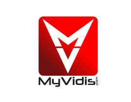 #480 для Logo Design for MyVidis.com от ulogo