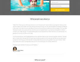 #1 for Design a Landing Page by Kikay29