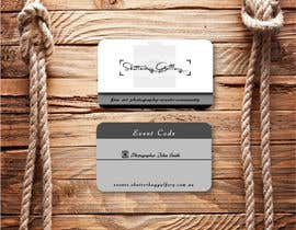 #21 para Business Card Design por Sowaib
