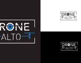 #71 for logo drone by Dorema