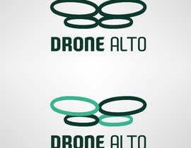 #9 for logo drone by ziyadelgendy