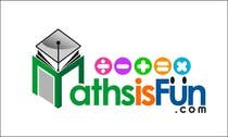 Contest Entry #283 for Logo Design for MathsIsFun.com