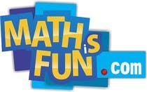 #322 for Logo Design for MathsIsFun.com by syahrefi