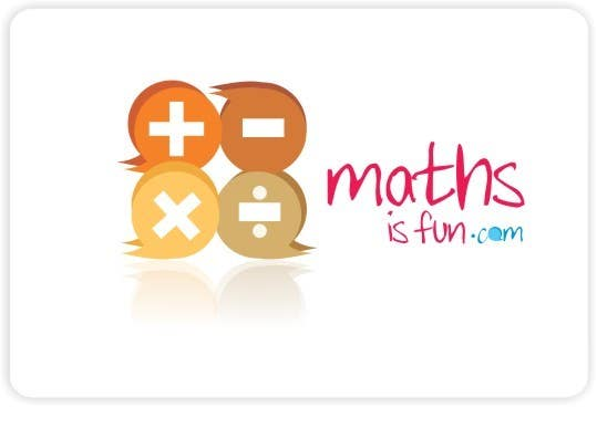 #205 for Logo Design for MathsIsFun.com by onlineteamin