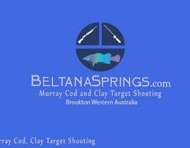 #46 for Logo Design for Beltana Springs af jempenaroyo