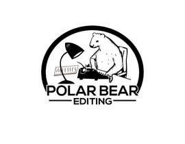 #29 for Polar bear editing image/logo by bijoy1842