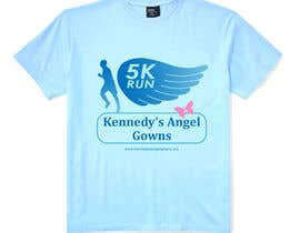 #16 for 5K Race T-Shirts af Lord5Ready2Help