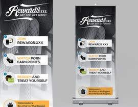 nº 46 pour Large Vertical Banner Design par Rykinia