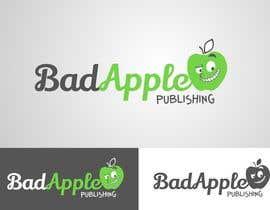#10 cho Design a Logo for Bad Apple Publishing bởi Attebasile