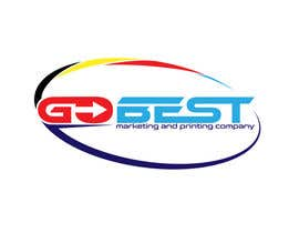 #56 for Design logo for GoBest Marketing by szamnet