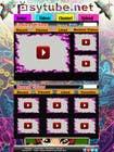 Graphic Design Конкурсная работа №90 для Website Design for Psytube