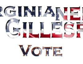 #9 for Create a bumper sticker for a republican candidate af padigir