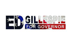 #7 for Create a bumper sticker for a republican candidate by RileySmith