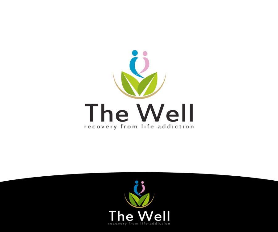 Penyertaan Peraduan #165 untuk Logo Design for The Well