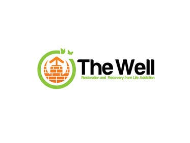 #60 para Logo Design for The Well por rraja14