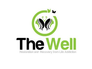 #146 para Logo Design for The Well por rraja14