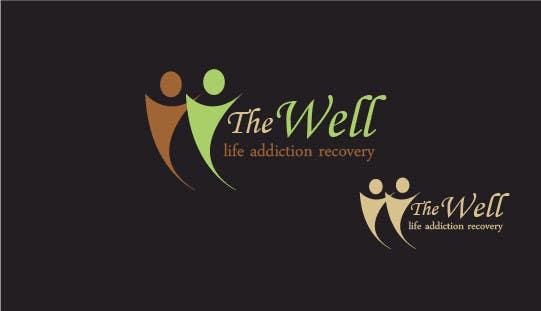 Penyertaan Peraduan #226 untuk Logo Design for The Well