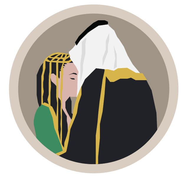 Penyertaan Peraduan #36 untuk E-Khattaba Logo