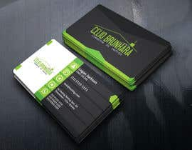 #32 for Design some Business Cards by graphicsway0147