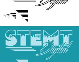 #180 for Want to design a logo for our digital agency? by totemgraphics