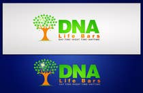 Graphic Design Конкурсная работа №144 для Logo Design for DNA Life Bars