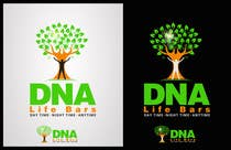 Graphic Design Конкурсная работа №78 для Logo Design for DNA Life Bars