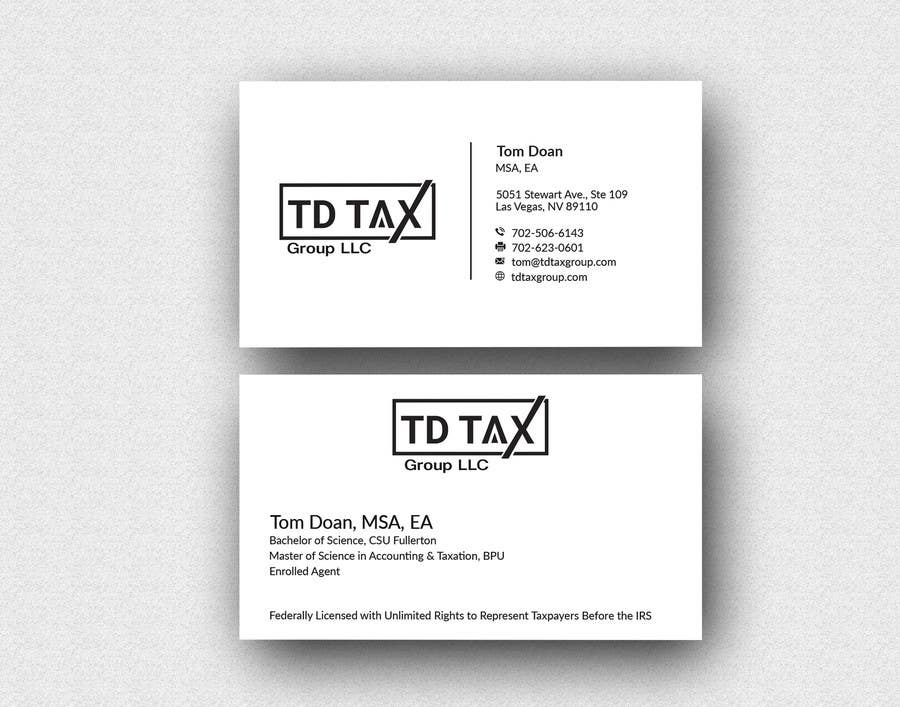 Entry #13 by thranawins for Design Logo, Business Card and ...