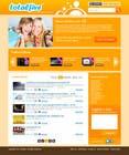 Graphic Design Contest Entry #21 for Website Design for TOTALFIVE.COM    (fiver clone)