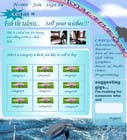 Graphic Design Contest Entry #58 for Website Design for TOTALFIVE.COM    (fiver clone)
